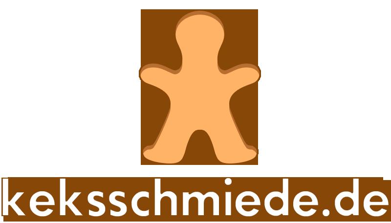 keksschmiede.de-Logo